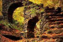 Env • Ruins & Wrecks