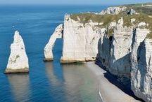 Env • Cliffs