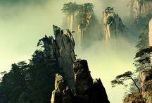 Env • Misc. landscapes