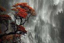 Env • Rivers, Gorges, Waterfalls