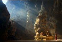 Env • Caves