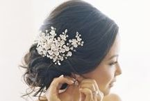Engagement hair / Description of hair