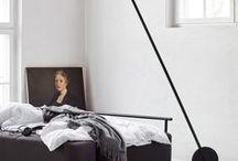 Design - Lampes / Lampes et lumières version scandinave avec Muuto, Northern Lighting et Snowpuppe.