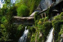 Switzerland / Photos, lanscapes, sites, travel spots
