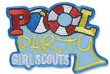 Fun Patches / by Girl Scouts of Northern Illinois