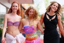Grace Austria Fashion Day - The Beach / Fotos: ©Richardpichler.com Grace Austria