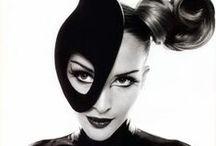 Masquerade /