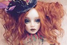 куклы- Красотки и Красавицы