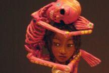 куклы философские..