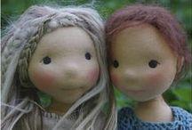 Dolls!