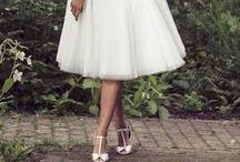 SVATBA... Svatební šaty