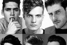 Man Hair trends