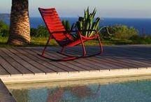 Ambiance - Outdoor / Ambiance d'aménagements et d'accessoires outdoor pour vos terrasses et jardins.