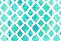 Patterns / Inspiring patterns