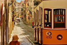 Lisbon/ Portugal ❤️
