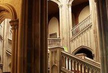 Env • Insides archi