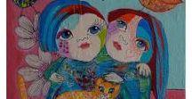 Jane Monica Tvedt  My instagram / ART on My instagram