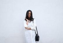 black or white / by Bryna Navarrete