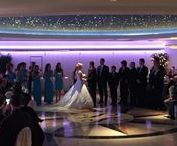Wedding Ceremonies ~ Arnaldo's Banquet Center / Let Arnaldo's help you make your wedding elegant yet affordable, sophisticated yet stress free. We offer on site ceremony options to make your wedding day special. Whether you are planning an intimate ceremony or a large formal affair, we can accommodate you.  2016 Ceremony Space Prices Range From $500 to $1250.  Ceremony spaces are not secured until a ceremony contract and minimum $100 deposit has been paid.