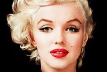 Marilyn♥ / by Brandy Goodman