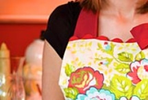 Awesome Aprons / by Phat Quarters