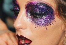 Catwalk Make-up / Get the Look from Fashion weeks around the world!