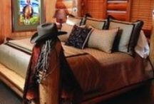 Stay in Helena / A rustic cabin? Western lodge? Luxury suite? No matter your style, in Helena you will be welcomed with western hospitality.
