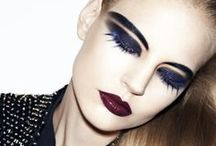 Extreme Lashes / The most outrageous, craziest and boldest lashes!
