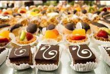 Sweets For The Sweet ~ Arnaldo's Banquet Center / http://arnaldos.com/ 734-282-2198