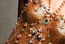 Fashion Feast / Fashion from head to toe!