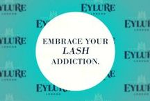It's an Eylure World / Be part of our world!