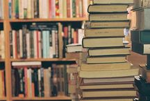 Bookclub with Daily Practice Magazine / We are obsessed with knowledge.  Forever learning has made us a group of bibliophiles.   Enhance yourself with reading!