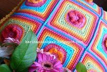 Crochet inspirations....!!