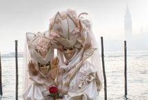 Valentin nap Velencében / Lepjétek meg egymást Velencei karneváli élménnyel Valentin napra. www.velenceikarneval.hu