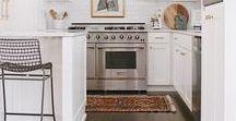 My Dream Kitchen / Kitchen Decor + Design