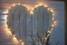 string lights ideas
