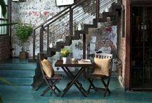 Interior Design _ Loft ❤️