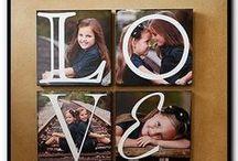 Foto display ideas