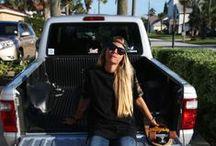 Truck yea!