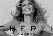 We ♡ Cheryl / All about Cheryl.