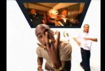 REAL hiphop :  '90s WE$T COA$T vs east coast / west coast gangsta rap  and new shit ! / by key    løc  C'z UP thug