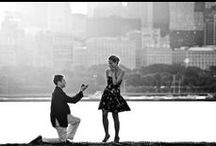 Engagement Season / All the ways to propose to your Loved One with the help of Milano Jewelry.