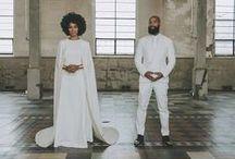Celebrity Weddings / Enjoy the magic of celebrity weddings and wedding bands.