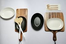 Paddleboard Ideas / How to display food on a paddleboard
