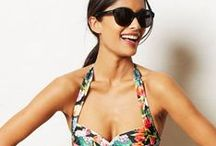 Spring Fashion / Fresh and Colorful styles for Spring