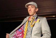 Fall Fashion Show 2014