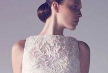 Wedding dresses / Dresses, white, offwhite, cream... all of them ;)