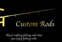 GT custom rods / Hand crafted fishing rods that you enjoy fishing with  Find us on Face book   GT custom rods   FB Page  & FB Group