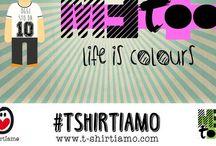 T-shirtiamo.com / T-SHIRTIAMO.COM Choose Your Tee http://www.t-shirtiamo.com