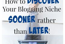 Blog tips, tricks and more! / Are you new to blogging? Need all the help you can get to start generating an income? Check out this board for daily updates!